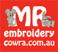 Mr Embroidery Cowra